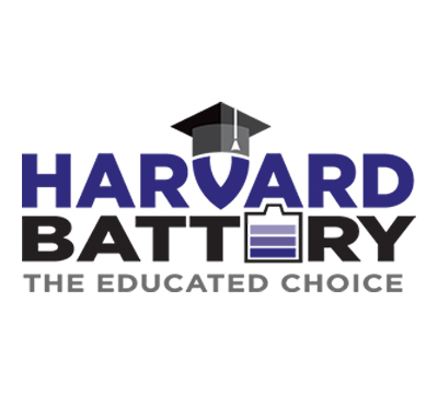 Harvard Battery Logo